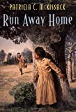 Run Away Home - book cover picture
