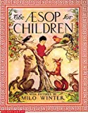 The Aesop for Children - book cover picture