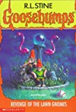 Revenge of the Lawn Gnomes (Goosebumps)