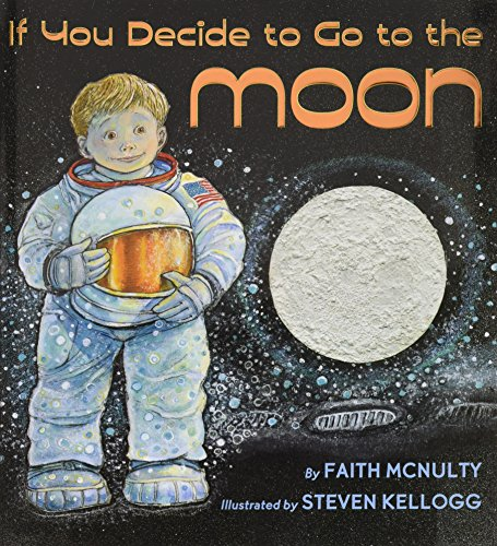 [If You Decide to Go to the Moon]