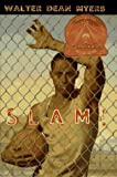 Slam! (Coretta Scott King Author Award Winner) - book cover picture