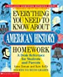 Everything You Need to Know About American History (Scholastic Homework Reference Series)