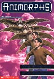 The Change (Animorphs Ser., No. 13) - book cover picture