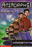 The Discovery (Animorphs, No. 20) - book cover picture