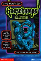 It Came from the Internet (Give Yourself Goosebumps, No. 33) de R. L. Stine