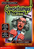 Give Yourself Goosebumps, No 34: Elevator to Nowhere de R. L. Stine