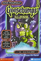 Hocus-Pocus Horror (Give Yourself Goosebumps, No 35) de R. L. Stine