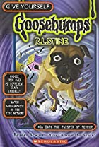 Into the Twister of Terror (Give Yourself Goosebumps, No 38) de R. L. Stine