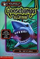 Ship of ghouls de R. L. Stine