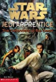The Defenders of the Dead (Star Wars: Jedi Apprentice, Book 5) - book cover picture