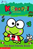 Keroppi: The Best Friends Book (Sanrio) - book cover picture