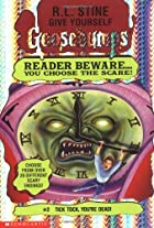 Tick Tock, You're Dead! (Give Yourself Goosebumps) de R. L. Stine
