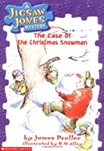 The Case of the Christmas Snowman