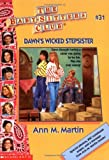 Dawn's Wicked Stepsister (Baby-Sitters Club, 31) - book cover picture