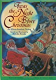 Twas the Night B'Fore Christmas: An African-American Version - book cover picture