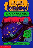 The Curse of the Creeping Coffin (Give Yourself Goosebumps, No 8) de R. L. Stine