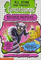 Diary of a Mad Mummy (Give Yourself Goosebumps, No 10) de R. L. Stine
