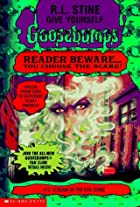 Scream of the Evil Genie (Give Yourself Goosebumps, No 13) de R. L. Stine