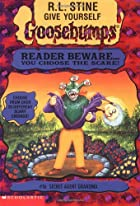 Secret Agent Grandma (Give Yourself Goosebumps, No. 16) de R. L. Stine