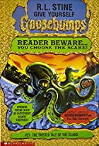 The Twisted Tale of Tiki Island (Give Yourself Goosebumps, No 21) de R. L. Stine