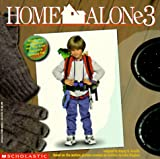Home Alone 3 - book cover picture