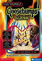 Scary Birthday to You! (Give Yourself Goosebumps, No. 39) de R. L. Stine