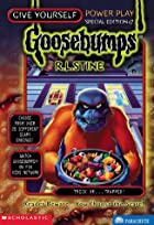 Give Yourself Goosebumps Special Edition, No 07: Trick Or...Trapped! de R. L. Stine