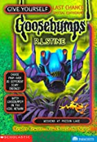 Weekend at Poison Lake (Give Yourself Goosebumps Special Edition, No 8) de R. L. Stine