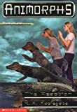 The Reaction (Animorphs, No 12) - book cover picture