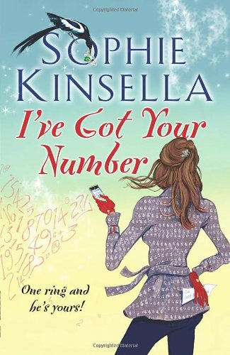 I've Got Your Number [Hardcover]