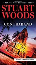 Contraband by Stuart Woods