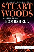 Bombshell by Stuart Woods and Parnell Hall