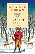 Scarlet Fever by Rita Mae Brown