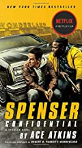 Spenser Confidential by Ace Atkins