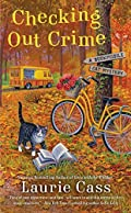 Checking Out Crime by Laurie Cass