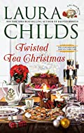 Twisted Tea Christmas by Laura Childs