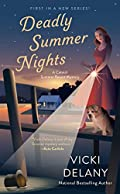 Deadly Summer Nights by Vicki Delany