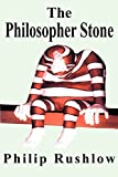 The Philosopher Stone - book cover picture