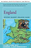 Mystery Reader's Walking Guide: England
