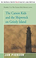 The Shipwreck on Grizzly Island