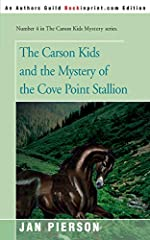 The Mystery of the Cove Point Stallion