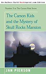 The Mystery of Skull Rocks