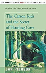 The Secret of Howling Cave