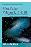 Book Cover: Metacation By Sid Jacobson