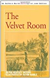 The Velvet Room - book cover picture