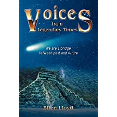 Voices from Legendary Times: We Are a Bridge Between Past and Future