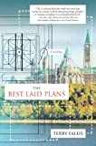 Book Cover: The Best Laid Plans By Terry Fallis