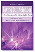 Cover of Loving Our Neighbor: A Thoughtful Approach to Helping People in Poverty