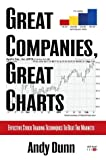 Great Companies, Great Charts: Effective Stock Trading Techniques to Beat the Markets/Andy Dunn
