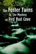 The Mystery at Red Bud Cove
